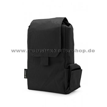 Aztek Bag - Tasche zum Set - schwarz