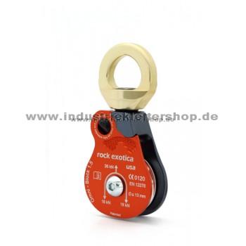 Omni Block 1.5 - single - orange