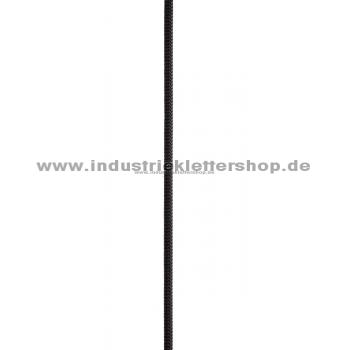 Parallel - 10.5 mm - meterware - schwarz
