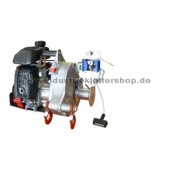 PCH-1000 Zugwinde - Hub-Spillwinde