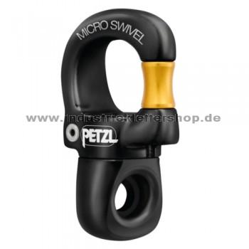 Micro Swivel - Wirbel open