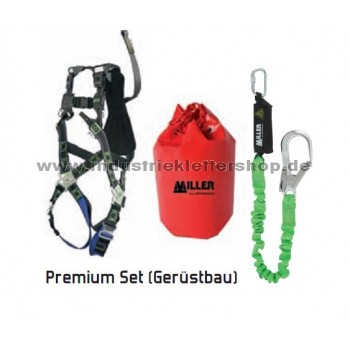 Premium Set - Gerüstbau L/XL