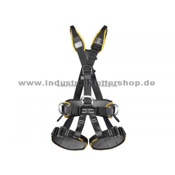 Profi Worker III - Standard  - S - gelb/schwarz