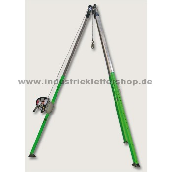 Proman D1000 - Dreibock