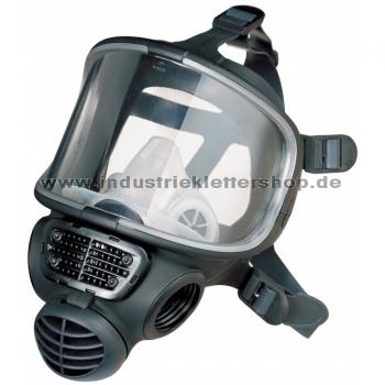 Promask - Atemschutzvollmaske