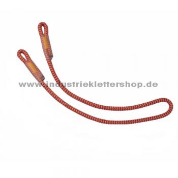 Prusikschlinge - 8 mm - 75 cm - rot