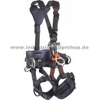 Rescue Pro 2.0 - Industrieklettergurt - XS/M