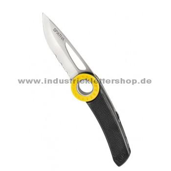 Spatha  Messer schwarz