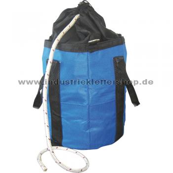 Seilsack - S - bis 50 m Seil - mit Trageriemen