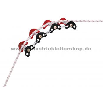 Set Caterpillar Kit- Seilschutz - Metall