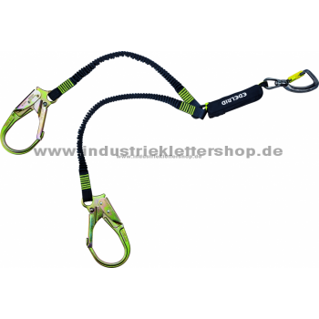 Shockstop Pro - Twister Triple Karabiner  - 130/ 150