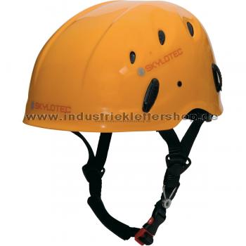 Skycrown - Industrie-Kletterhelm - orange