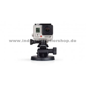 Suction Cup Mount - Saugnapf