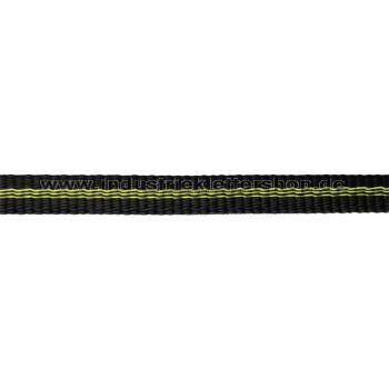 Tech Web Sling 12 mm - 30 cm - noir