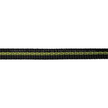 Tech Web Sling 12 mm - 90 cm - noir