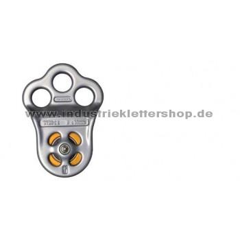 Hitch Climber - Rolle mit Riggingplatte