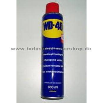 WD40 - Mehrzweckspray und Schmiermittel