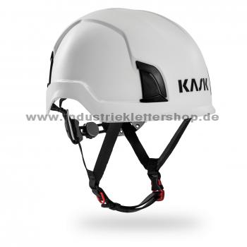 ZENITH Helm EN 397 EN 50365 - white