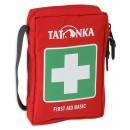 First Aid Basic - Erste Hilfe Set