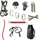 Feuerwehr Gerätesatz - Stahl - DIN 14800-17
