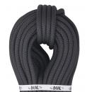 Intervention - 9 bis 11 mm - schwarz - Halbstatisches Seil