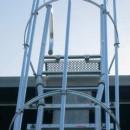 Ortsfeste Leitern incl. Steigschutz - Sachkunde - Montage & Prüfung