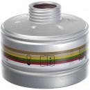 Kombinationsfilter 620 A2B2E2K2 Hg P3 RD
