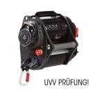 UVV - jährliche Prüfung Seilwinde - ACC