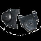 Adapter Gehörschutz für Ultralight Work Helm