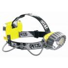 Duo LED 14 Accu - Stirnlampe