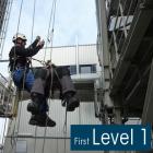 Höhenarbeiter L1 - FISAT - Ausbildung