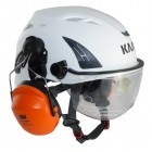 Kask - Plasma Work AQ Helm - SET