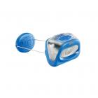 Zipka - Ultrakompakte Stirnlampe