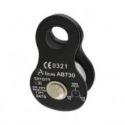 Standard Pulley - 1 fach - kleine Umlenkrolle - bis 11mm Seil