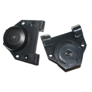 Adapter Gehörschutz für Edelrid Helm