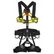 ATTACK WOKER - Brust-/Sitzgurtkombination
