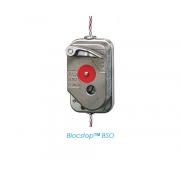 Blocstop BSO 500 - incl. Befstigungslaschen