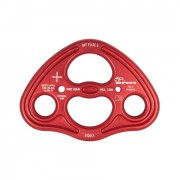 Rigging Plate - S