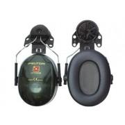 Peltor - Optime II - Gehörschutz KASK und Petzl Helme