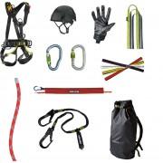 Feuerwehr Gerätesatz - Alu - DIN 14800-17