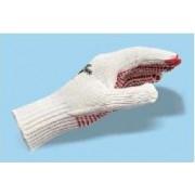 Handschuh - Polyamid Baumwoll Grobstrick