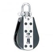 Ratschenrolle - Riggingrolle  -mit Rücklaufsperre