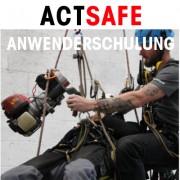 ActSafe Basiskurs SZP-Anwender