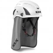Nacken-Sonnenschutz für Plasma Helme