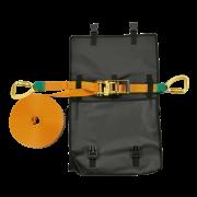 Lifeline Horizontal - Temporäres Sicherungssystem