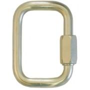 Q 10 - Quadrat - Schraubglied