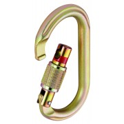 OXAN - Screw Lock - Schraubkarabiner