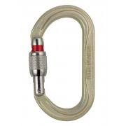 OXAN - Screw Lock Karabiner