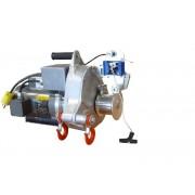 Zug & Hubspillwinde - elektrische Winde