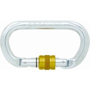 Power 2200 Oval - Schraubkarabiner